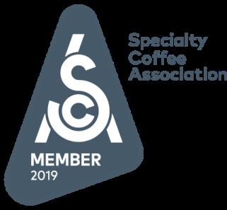Member of SCA